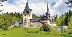 RUMUNSKO - za perlami Transylvánie, uzemí knížete Drákuly a Bukurešť
