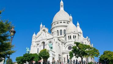 PAŘÍŽ A VERSAILLES - prodloužený letecký víkend s průvodcem