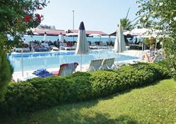 Hotel Altinkum Bungalows