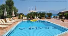 Hotel FAEDRA BEACH