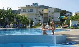Studia Elpida Beach