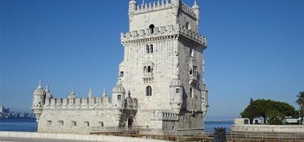 LISABON - královská sídla a krásy atlantického pobřeží