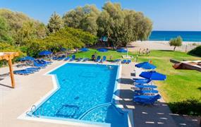 Hotel STAFILIA