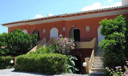 Apartmány LEONIDAS