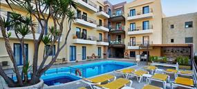 Hotel Manos Maria