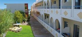 Hotel Stegna Star