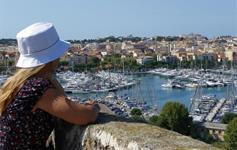 Provence a krásy Azurového pobřeží - autobusem
