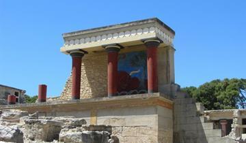 Jihovýchodní Kréta - utajená, panenská krása
