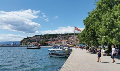Balkánská Odysea s návštěvou u žáků Cyrila a Metoděje