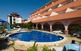 Hotel Lozenec Resort