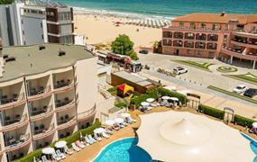 Hotel MPM Beach Astoria