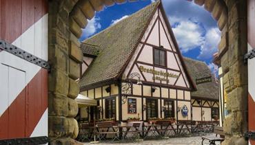 Plzeňským krajem s výletem do Norimberku