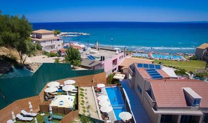 Hotel Porto Planos
