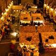 Advent v Grazu s lipicány a čokoládou ****