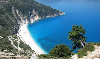 Zakynthos a Kefalonie - čarokrásné ostrovy v Ionském moři