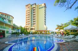 Hotel Perla Sun Park ***