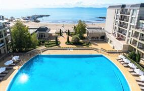 Hotel Festa Pomorie