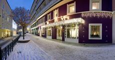 Aktiv Hotel Weisser Hirsch