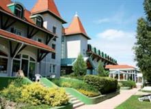 Hotel Termál Aqua