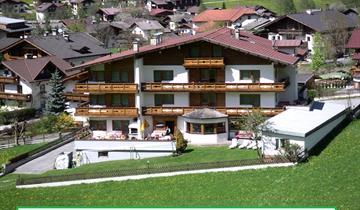 Hotel Haas/Stubai