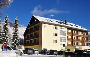 Chalet Lachtal