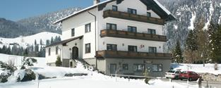Penzion WALTER - Tauplitz