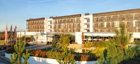Termální hotel Spa LAAs