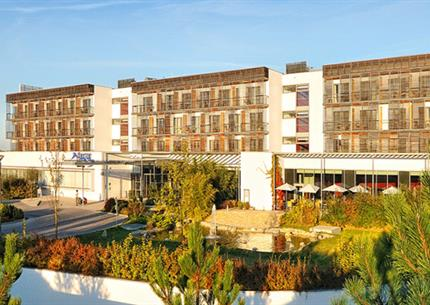 Hotel Therme Laa