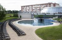Hotel Mjus World - Resort & Thermal Park