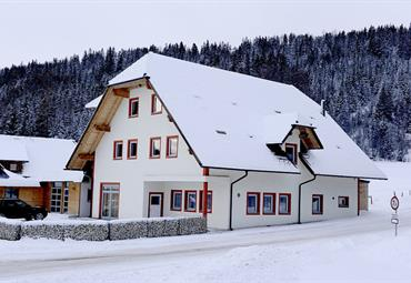Apartmány ZECHNER