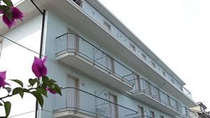 Apartmánový dům Stella Marina