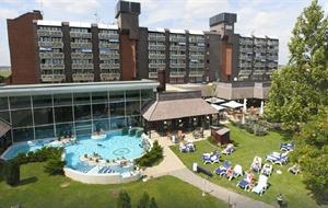 Hotel Danubius Health Spa Resort Bük