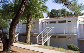 Residence Suha Punta (bus)