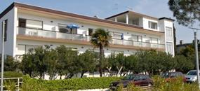 Villa Yachting