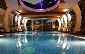 Spirit Hotel Thermal Spa - wellness balíčky 2019