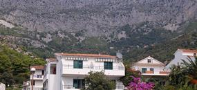 Apartmány Jelaš