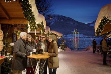 To nejlepší z rakouského adventu