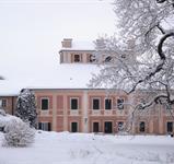 Advent v Babiččině údolí a Hrádek u Nechanic