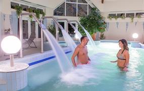 Hotel Orchidea Lipót - 3denní wellness balíčky 2020
