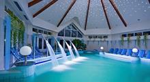 Hotel Orchidea Lipót - 4denní wellness balíčky 2020