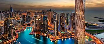 Dubaj a EXPO 2020