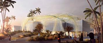 Dubaj a Český den na EXPO 2020