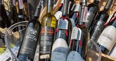 Podkarpatská Rus a vinařský festival