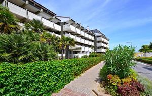 Lignano: Condominio Spiaggia