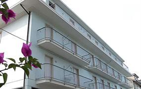 Cupra Marittima: Apartmánový dům Stella Marina