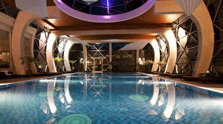 Spirit Hotel Thermal Spa - 2020 wellness balíčky na 3 noci