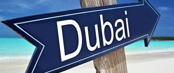 Dubaj a EXPO 2020 ECONOMY