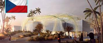 Dubaj a Český den na EXPO 2020 ECONOMY