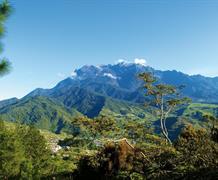 Borneo – Sarawak - Brunej – Sabah