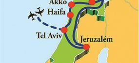 Izrael mezi vinicemi
